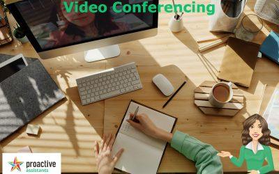 Co-hosting Video Conferencing for Meetings or Webinars